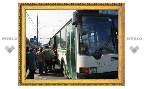 Расписание автобусов на Пасху