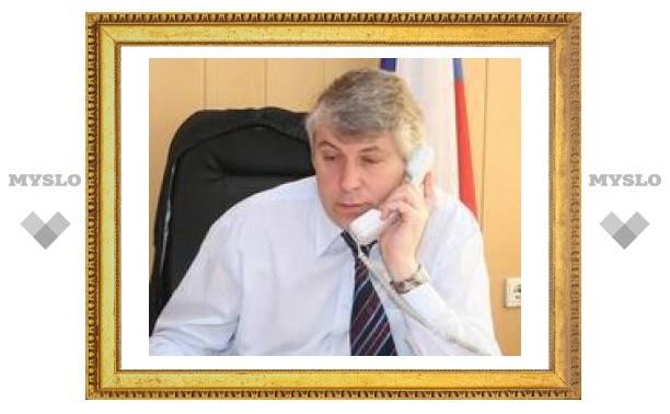 Михаил Грязев стал главным ректором области