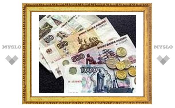 Зурабов пообещал увеличить пособие по беременности