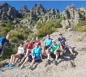 Волейболистки «Тулицы» отправились на сборы в Крым