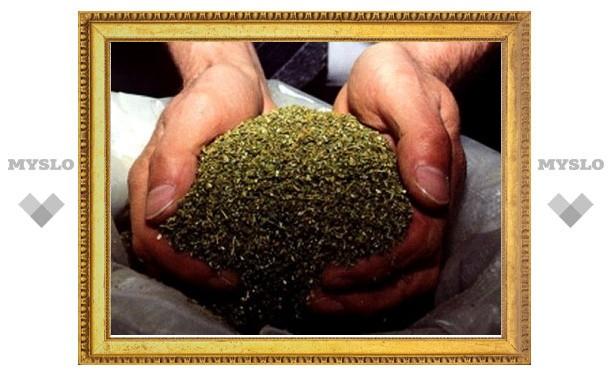 Под Тулой будут судить несовершеннолетнего наркоторговца