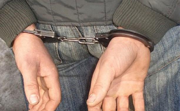 В Новомосковске молодой человек похитил бутылку водки и игровую приставку