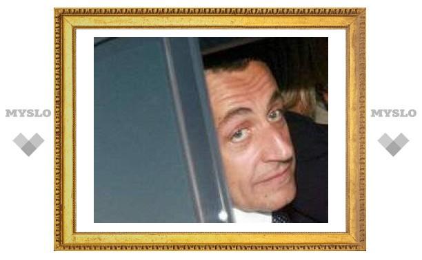 Николя Саркози отказался от дебатов с проигравшим выборы Байру