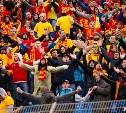 «Арсенал» и «Краснодар» сыграют в Химках