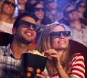 Россияне предпочитают смотреть в кинотеатрах комедии