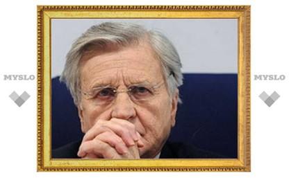 Разногласия в Европейском ЦБ опустили курс евро