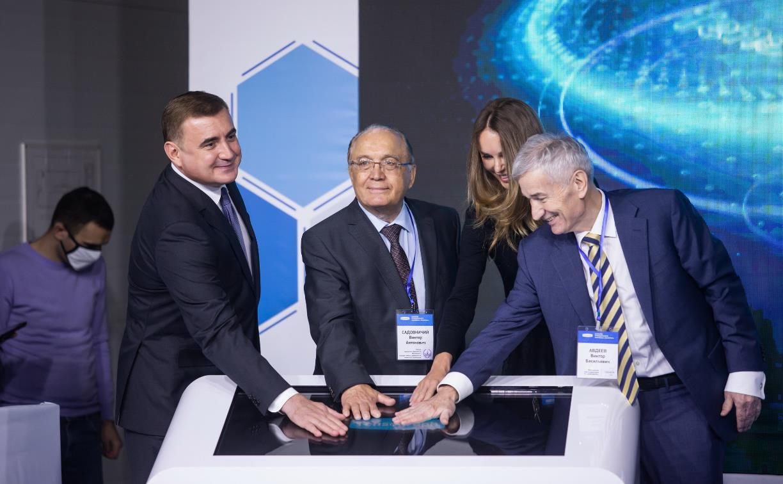 В Тульской области запустили инновационное производство уплотнительных материалов