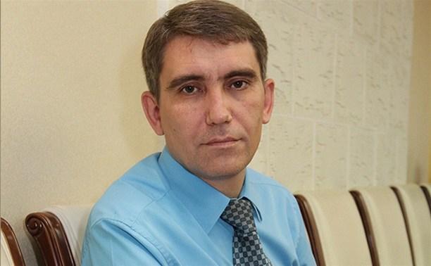 Дмитрия Миляева назначили министром сельского хозяйства Тульской области