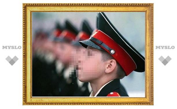 В кадетской школе под Тулой зверски избит воспитанник