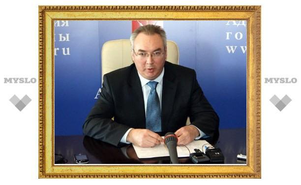Михаил Иванцов останется на своем посту