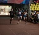 Юные тульские легкоатлеты посоревнуются на первенстве города