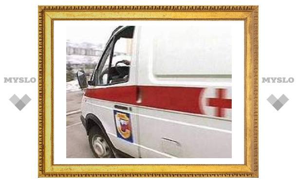 В Перми мужчина выбросил с шестого этажа трехлетнего мальчика
