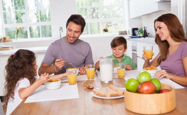 Новинка от «Лукоморья»: в Туле появился вкусный готовый завтрак