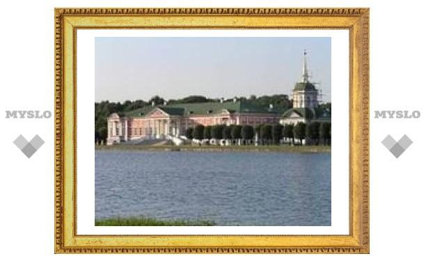 В Москве создадут несколько новых туристических зон