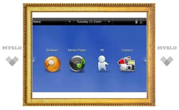 Asus установит на Eee PC операционную систему Moblin
