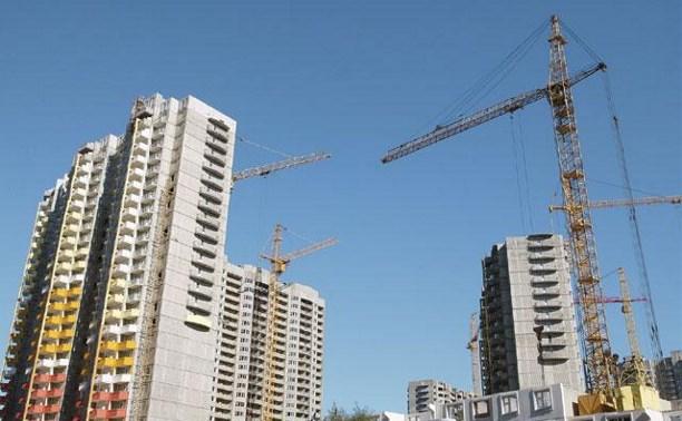 В Тульской области квадратный метр жилья стоит в среднем 32 644 рубля