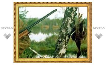 В Тульской области судят браконьеров