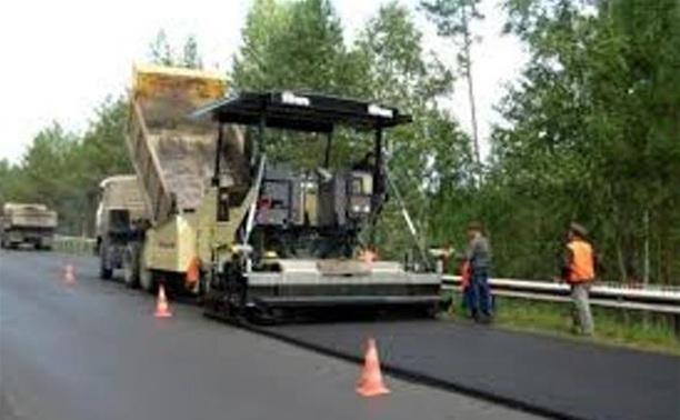 Губернатор не доволен ремонтом дорог в регионе