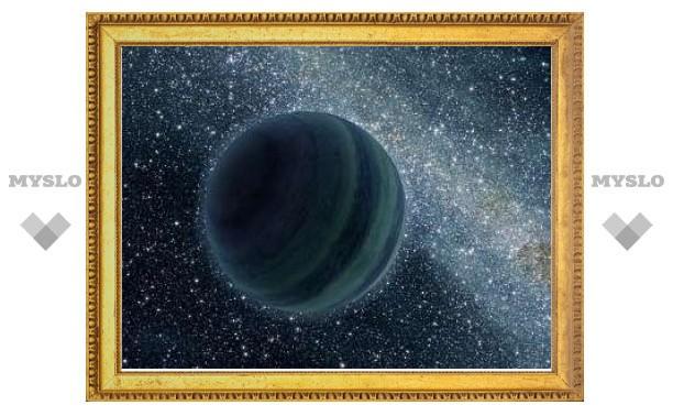 """Число """"бездомных"""" планет вдвое превысило число звезд"""