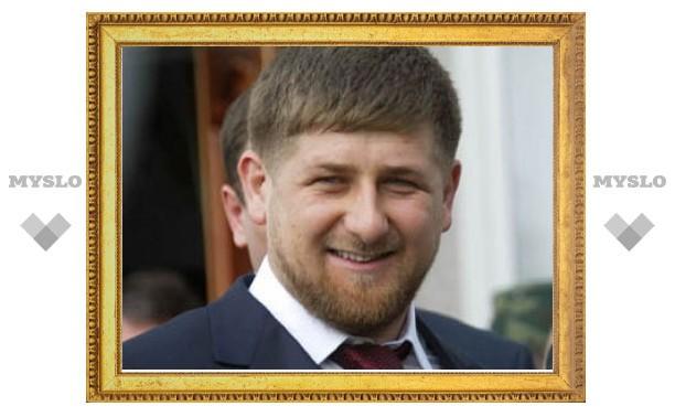 Кавказские коллеги поддержали идею Кадырова об отказе от должности президента