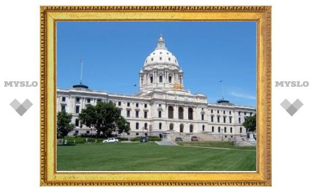 Миннесота осталась без правительства