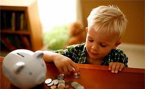 Депутаты хотят отменить 50-рублёвое пособие на ребёнка