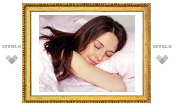 Нестабильный режим сна ухудшает здоровье