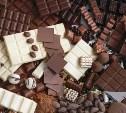 В Новомосковске полицейские задержали похитителя шоколада