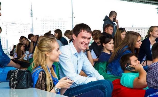 Тульские молодогвардейцы направили заявку на участие в «Российской студенческой неделе»
