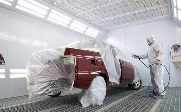 «Авто-Экспресс-Сервис»: Ремонт кузова автомобиля за 70% от обычной стоимости