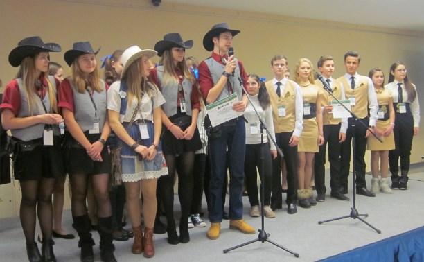 Будущие тульские бизнесмены отличились на ярмарке школьных компаний