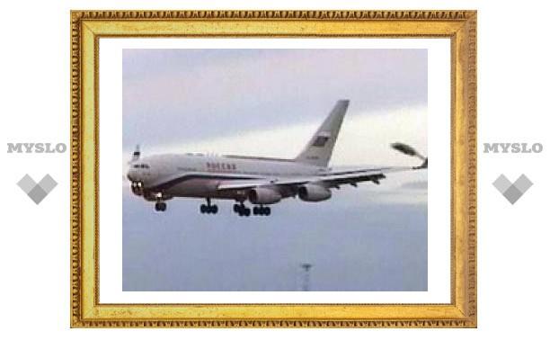 Вице-премьеры лишились служебных самолетов