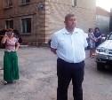 Дело о ДТП в Суворовском районе: Чиновник обвинил пенсионера в ложном доносе