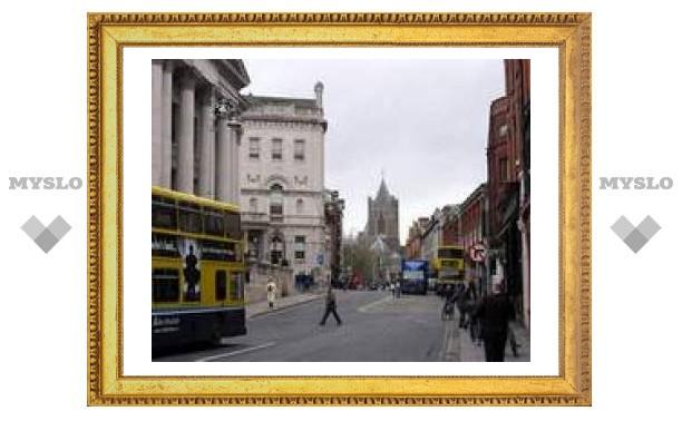 Три лучших отеля Дублина по версии Sunday Times Travel Magazine