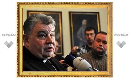 Новым архиепископом Пражским назначен Доминик Дука, бывший узник совести