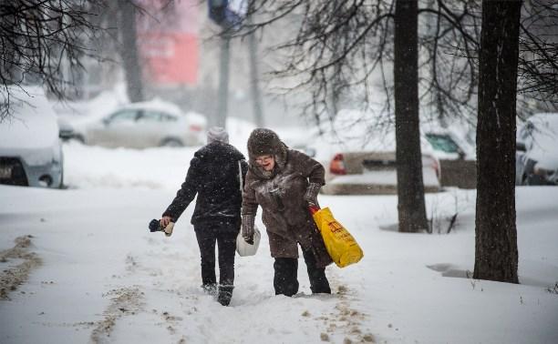 «Снежный плен»: Истории туляков