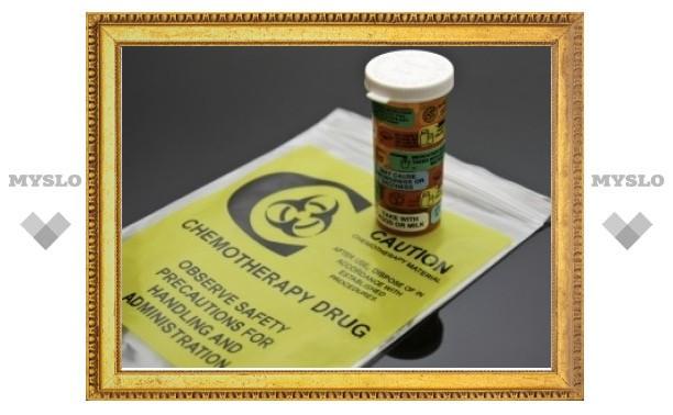Найден способ защиты здоровых клеток при химиотерапии