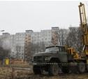 Депутат гордумы заявил, что стройка многоэтажки на Фрунзе незаконна