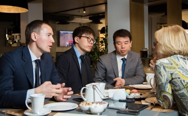Китайцы в Туле: Кого возьмут работать на автозавод Great Wall?