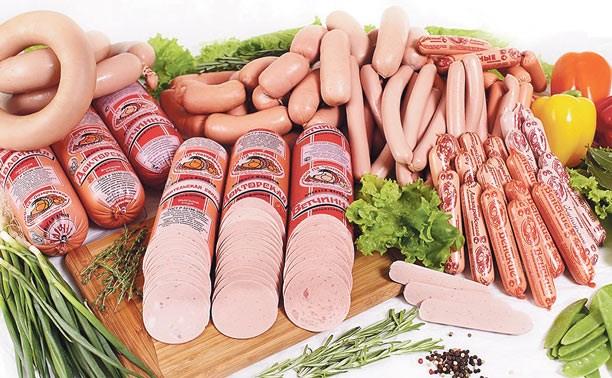 Племенное хозяйство «Лазаревское»: Готовим колбасу из мяса!