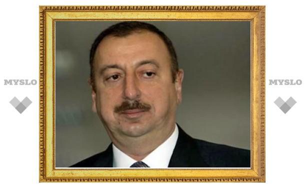 В Азербайджане нет и не будет национальной и религиозной дискриминации