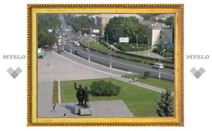 В Туле перекроют проспект Ленина?