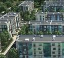 Квартиры второго этапа строительства в ЖК «Молодёжный» почти проданы