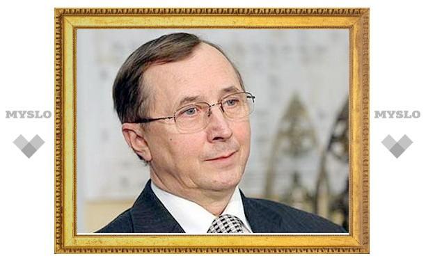 Николай Бурляев привез в Тулу «Золотого Витязя»