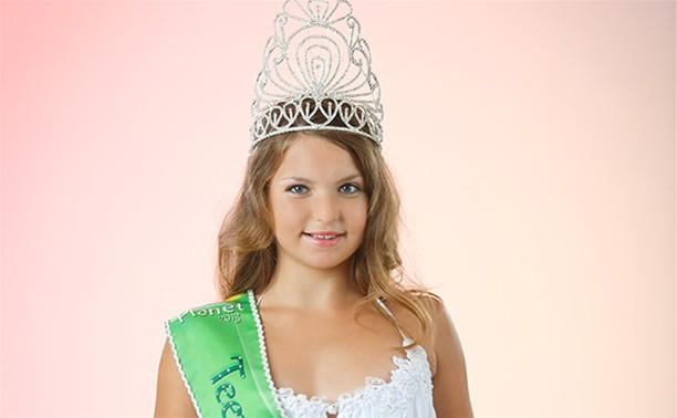 Настя Сивова - самая красивая девочка на планете!