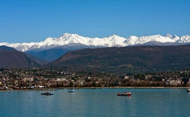 На Северном Кавказе предлагают ввести курортный сбор в размере 150 рублей в сутки