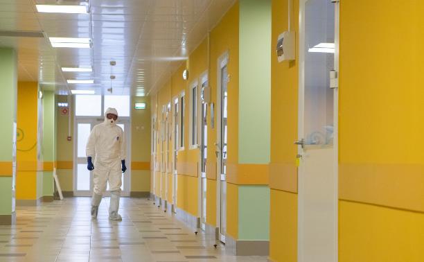 В Москве резко увеличилось число заболевших COVID-19. В Тульской области пока всё стабильно