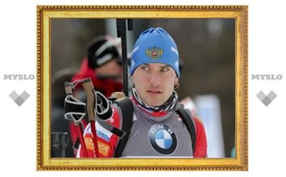 Российского биатлониста лишили золота Универсиады