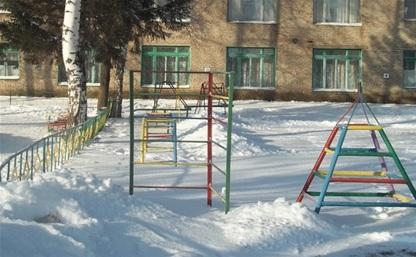 В Ефремове обнаружен «нищий» детский сад
