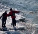 Житель Киреевска спас тонувшего в пруду ребёнка